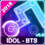 BTS Dancing Line: KPOP Music Dance Line Tiles Game icon