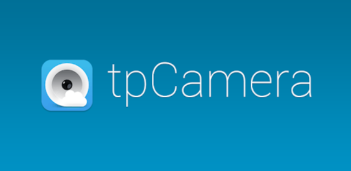 TP-LINK tpCamera pc screenshot