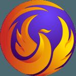 Phoenix Browser -Video Download, Data Saving, Fast icon