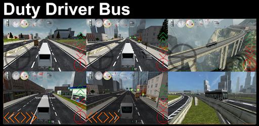 Duty Driver Bus LITE pc screenshot