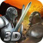 Medieval Battle - Armour and Knights icon