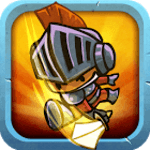 Oh My Heroes! for pc icon