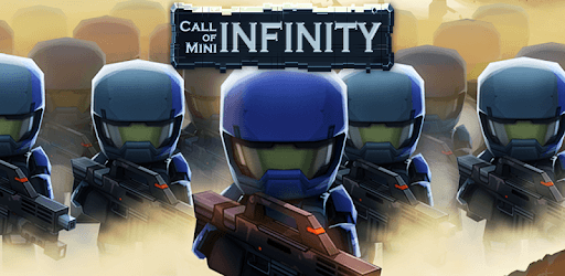 Call of Mini™ Infinity pc screenshot