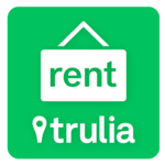 Trulia Rent Apartments & Homes icon