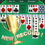 Solitaire Classic:Daily Challenges & Tournament FOR PC
