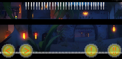 Escape trap: Game adventure Free - Troll Game run pc screenshot