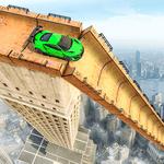 Mega Ramps - Ultimate Races icon