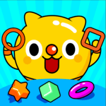 Toddler Learning Games For Kids 2-5 Years Olds icon