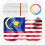 Malaysia Radio Station FOR PC
