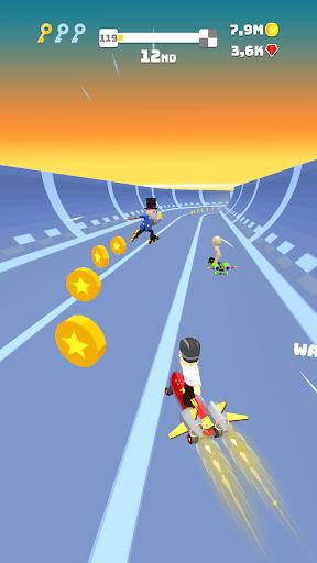 Turbo Stars APK screenshot 1