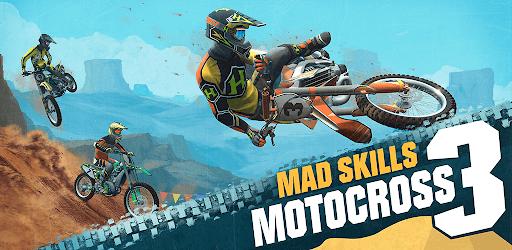 Mad Skills Motocross 3 pc screenshot