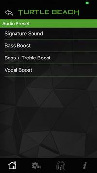 Turtle Beach Audio Hub APK screenshot 1