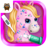 Pony Sisters Pet Hospital FOR PC