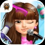 Sweet Baby Girl Pop Stars - Superstar Salon & Show FOR PC