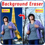 Background Eraser - Background changer FOR PC