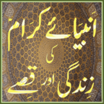 Qasas ul Anbiya Urdu Islamic book icon