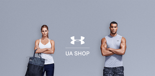 Under Armour - Athletic Shoes, Running Gear & More pc screenshot