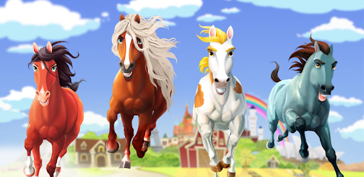 Horse Haven World Adventures pc screenshot