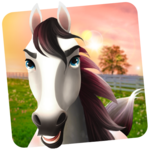 Horse Haven World Adventures for pc icon