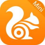 UC Browser Mini -Tiny Fast Private & Secure APK icon
