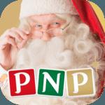 PNP–Portable North Pole™ Calls & Videos from Santa APK icon