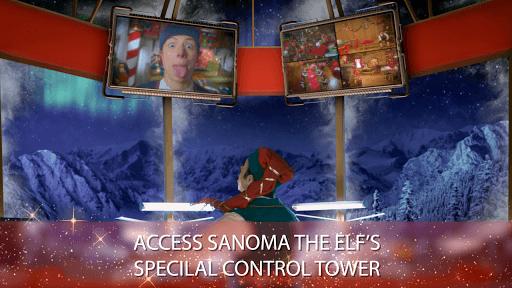 PNP–Portable North Pole™ Calls & Videos from Santa APK screenshot 1