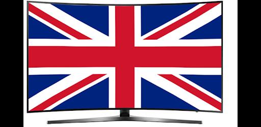 UK TV & Radio pc screenshot