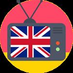UK TV & Radio icon