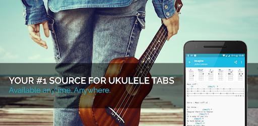 Ukulele Tabs & Chords pc screenshot