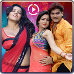 Bhojpuri Video Songs HD Mix for pc icon
