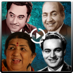 Hindi Old Songs Video icon