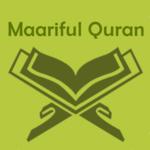 Maariful Quran icon