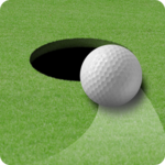 ♪ PutterGolf ♪ APK icon