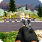 Real Shooting 3D APK icon