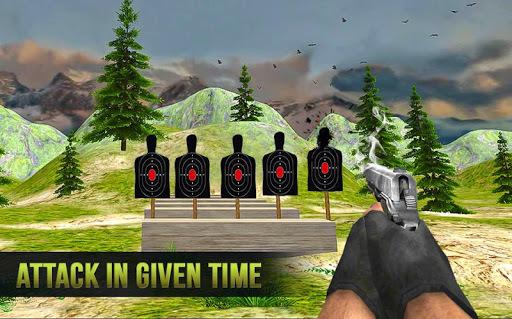 Real Shooting 3D APK screenshot 1