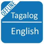 Tagalog to English Dictionary icon