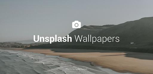 Unsplash Wallpapers APK Download For Free