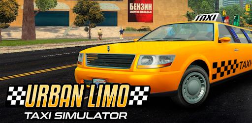 Urban Limo Taxi Simulator pc screenshot