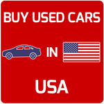 Buy Used Cars in USA FOR PC