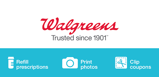 Walgreens pc screenshot