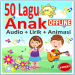 Indonesian Children's Songs icon