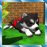 Cute Pocket Puppy 3D FOR PC