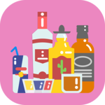 Drinkie - Drinking game icon