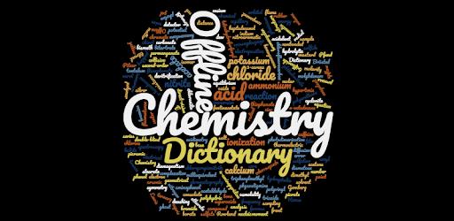Offline Chemistry Dictionary pc screenshot