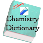 Offline Chemistry Dictionary for pc icon