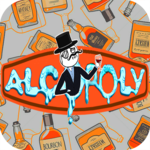 Alcopoly for pc icon
