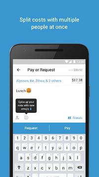 Venmo: Send & Receive Money APK screenshot 1