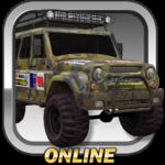 Offroad Simulator Online icon
