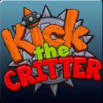 Kick the Critter - Smash Him! icon