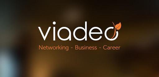 Viadeo Professional Networking Alternative